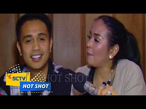 Hot Shot - Ingin Punya Momongan Ajun Perwira Mengikuti Program Bayi Tabun