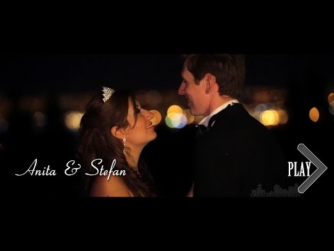 Awesome Persian Canadian Wedding - Anita & Stefan, Vancouver