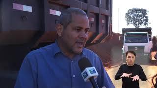 Vereadores em Ação - Edio Lopes - Construções de galerias pluviais no Maria Luiza
