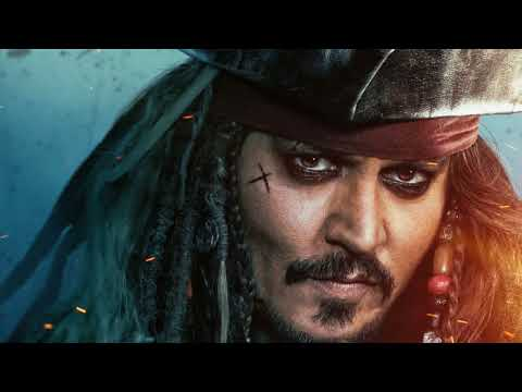 Soundtrack Pirates of the Caribbean 6 Theme Song  Epic Music  Musique Pirates des Caraïbes 6