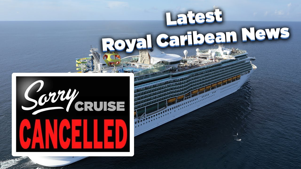 Latest Cruise News: More cancelled cruises, Key West, Barbados cruises and more!