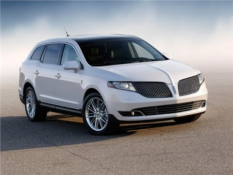Lincoln Mkt 2017 Car Review