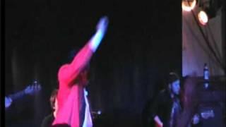 The STAGGERS - I am the Wolfman /Live GARAGE BASH K4 Nürnberg 21.3.2010
