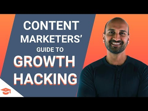 Growth Marketing for Content Marketers ft. Sujan Patel