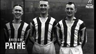 Famous Football Clubs No. 4 - Huddersfield (1934)