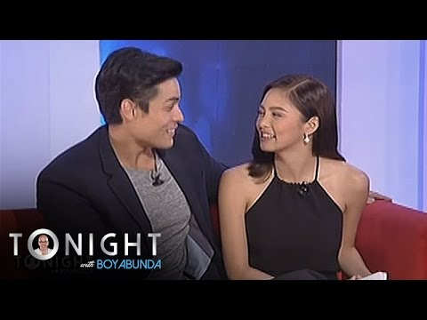 TWBA: What's the real score between Kim and Xian?