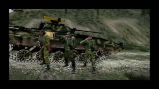 Кампания 'Дагестан' - Как на войне!