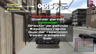 Guía En Español Driver 2 PlayStation Parte 1