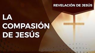 """""""La compasión de Jesús"""" """"La Revelación de Jesús"""" Pastor Javier Bertucci (Domingo 29-03-2015)"""