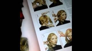 Обзор книги сто причесок для длинных волос