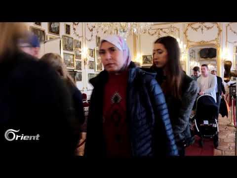 حافلات التهجير السورية في ألمانيا -والملاكم حيدر وردة يفوز ببطولة العالم – برومو مهجركوم 8  - 21:21-2017 / 11 / 20