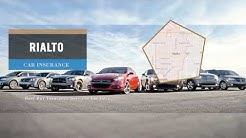 Cheapest Auto Insurance In Rialto From Best Buy Insurance