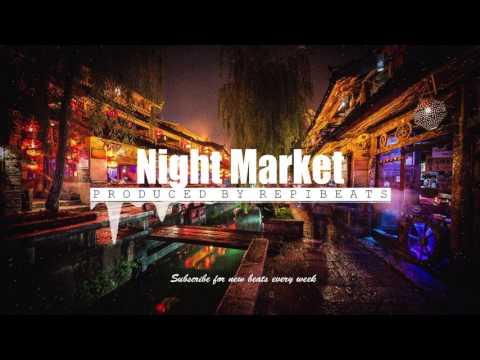 Night Market - Aggressive Trap Beat | Asian Trap Beat | For Sale | Prod.Repi Beats