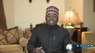 Tafsiri ya sehemu ya kumi ya mwisho ya Quran Tukufu | 046 | Shekh Abubakari Shabani | Africa TV2