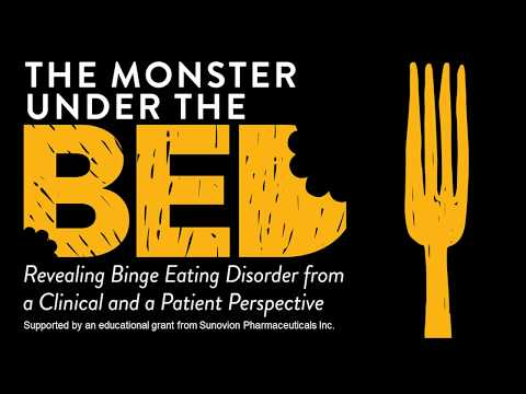 BED: Revealing Binge Eating Disorder from a Clinical and a Patient Perspective