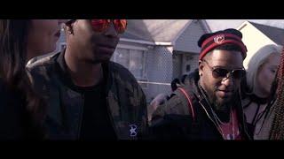 Trap House - (THC) The Hustle Crew