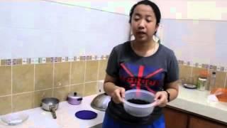 Cara Membuat Madu Mongso