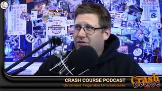 Jeff Clark wins, Recapping Chaos and More ..::.. Crash Course Podcast #248