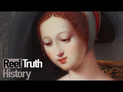 Lady Jane Grey (England's Forgotten Queen) | History Documentary | Reel Truth History