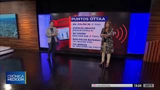 OTTAA Project organiza una colecta de tablets para seguir ayudando