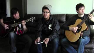 Name Me the King Live Acoustic - What I Am