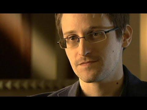 Правда об Эдварде Сноудене. Д/ф 2017г.