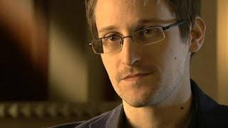 Правда об Эдварде Сноудене. Док.фильм 2017г.