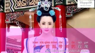 Download Lagu Liang Zhi Hu Die ( 两  只  蝴  蝶 ) 【 Sepasang kupu kupu 】[Terjemahan Indonesia] mp3