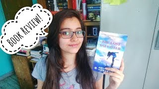 The Lost Daughter By Anchal Rana Aggarwal Indian Book Review