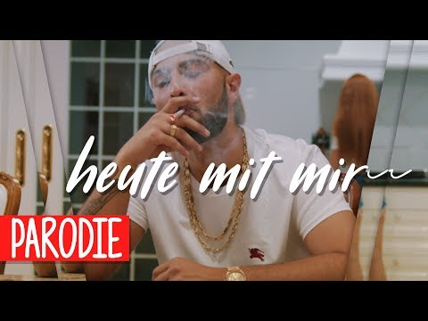 Nimo - HEUTE MIT MIR [PARODIE] Prod. by Malte Kuhn