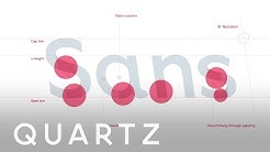 Sans Forgetica is a font that's hard to read, but will boost your memory