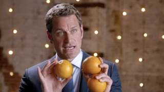 Younger S3 Extras - Peter Hermann
