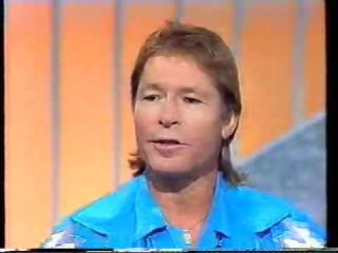 John Denver - Very Special Interview with Ray Martin (1989) [1/5]