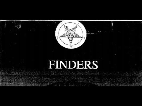 Overview of The Finder cult, on heels of FBI Vault release of Finder's documents