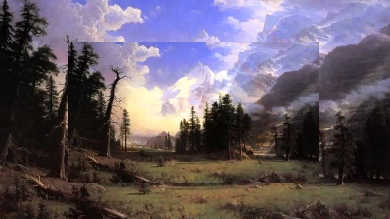 Albert Bierstadt Pictures