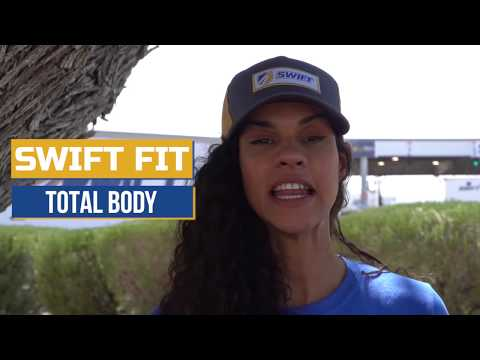 Trucker Fitness - Total Body Workout