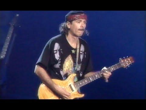 Santana  Oye Como Va Live HQ  Carlos Santana  YouTube