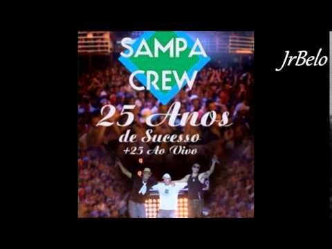 cd completo de sampa crew 2013 para