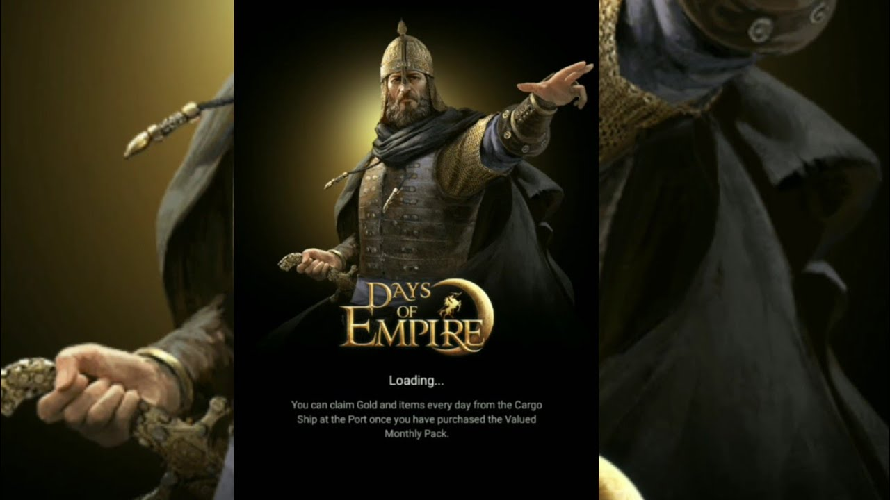 Days of Empire. Обзор, гайд и прохождение