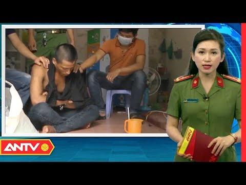 Tin nhanh 21h hôm nay | Tin tức Việt Nam 24h | Tin nóng an ninh mới nhất ngày 07/11/2018 | ANTV