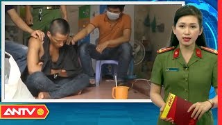 Tin nhanh 21h hôm nay   Tin tức Việt Nam 24h   Tin nóng an ninh mới nhất ngày 07/11/2018   ANTV