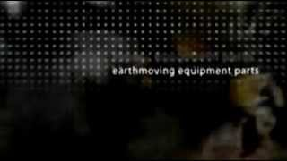 Heavy equipment parts - caterpillar | komatsu | aftermarketparts