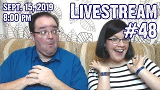 Streaming Sunday - 9/15/2019 8:00pm Edition - The One Where Dee Got A Haircut - ParoDeeJay