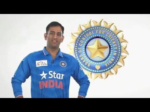 Nicknames of Indian Cricket Team Players / Members