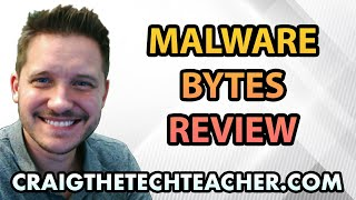 Review Of Malwarebytes Free Antimalware and Antispyware (2012)