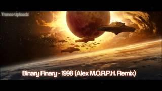 [TRANCE MUSIC] 1998 (Alex M.O.R.P.H. Remix)