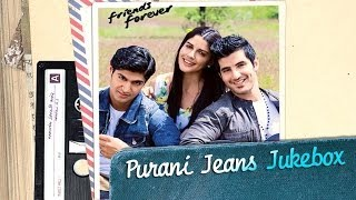 Purani Jeans - Jukebox (Full Songs)
