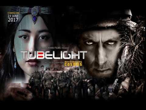 Radio Song   Tubelight   Full HD With Lyrics