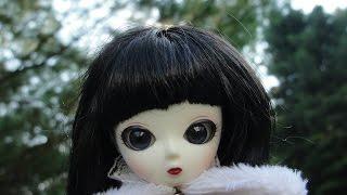 Коментар ІІ лялька петунія ^^