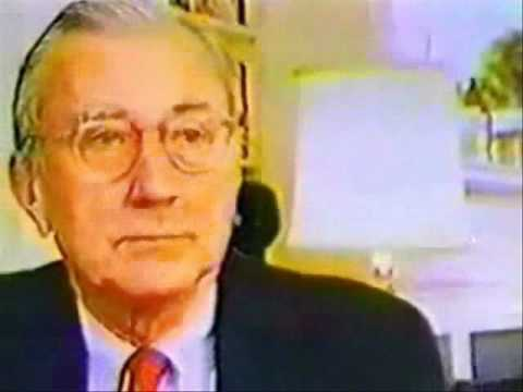 Former C.I.A. Director William Colby, Dead...
